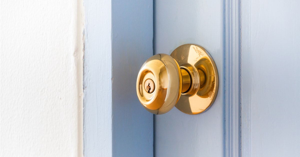Buying Guide: Door handles and locks