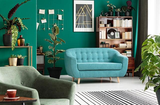 Choisir la bonne couleur de peinture | RONA