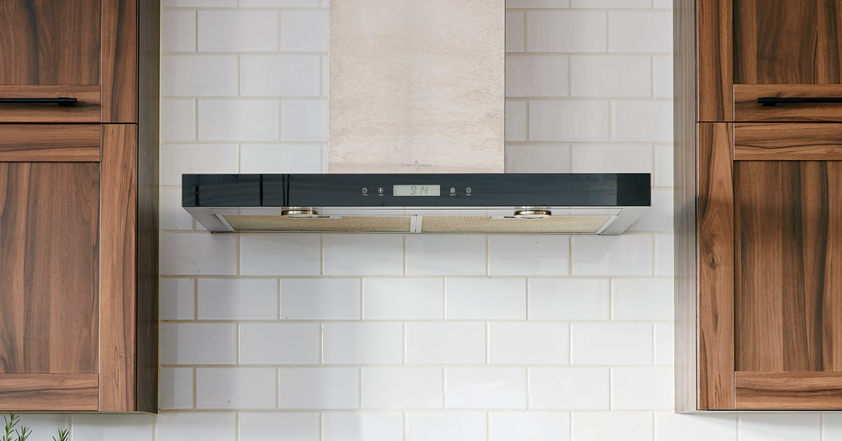 How to Choose the Right Range Hood