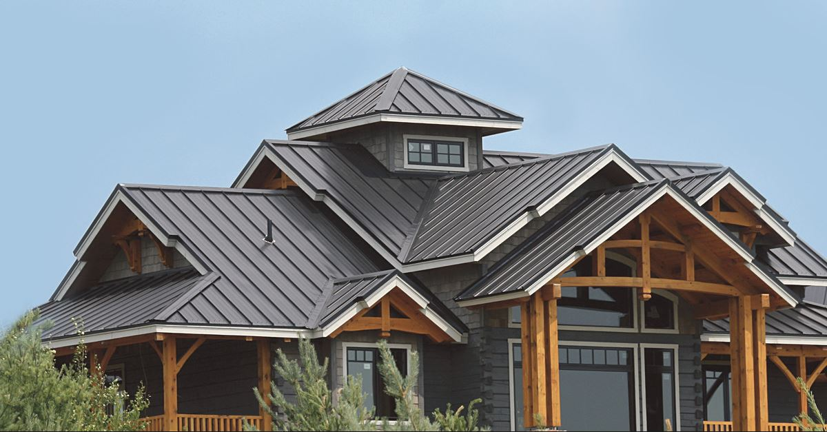Roof coverings: how to choose the perfect one?