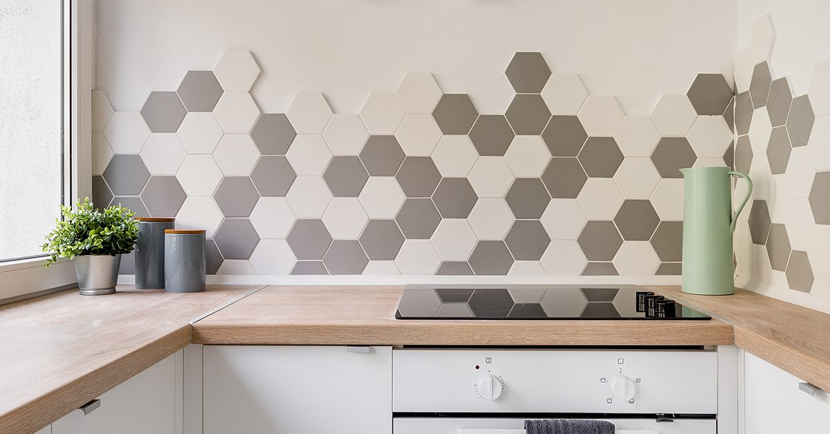 Buying Guide: Choosing tiles