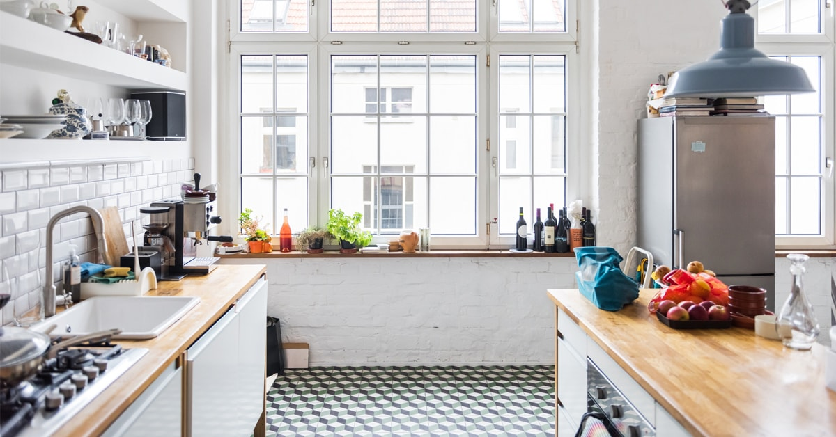 Buying Guide: Kitchen Counters