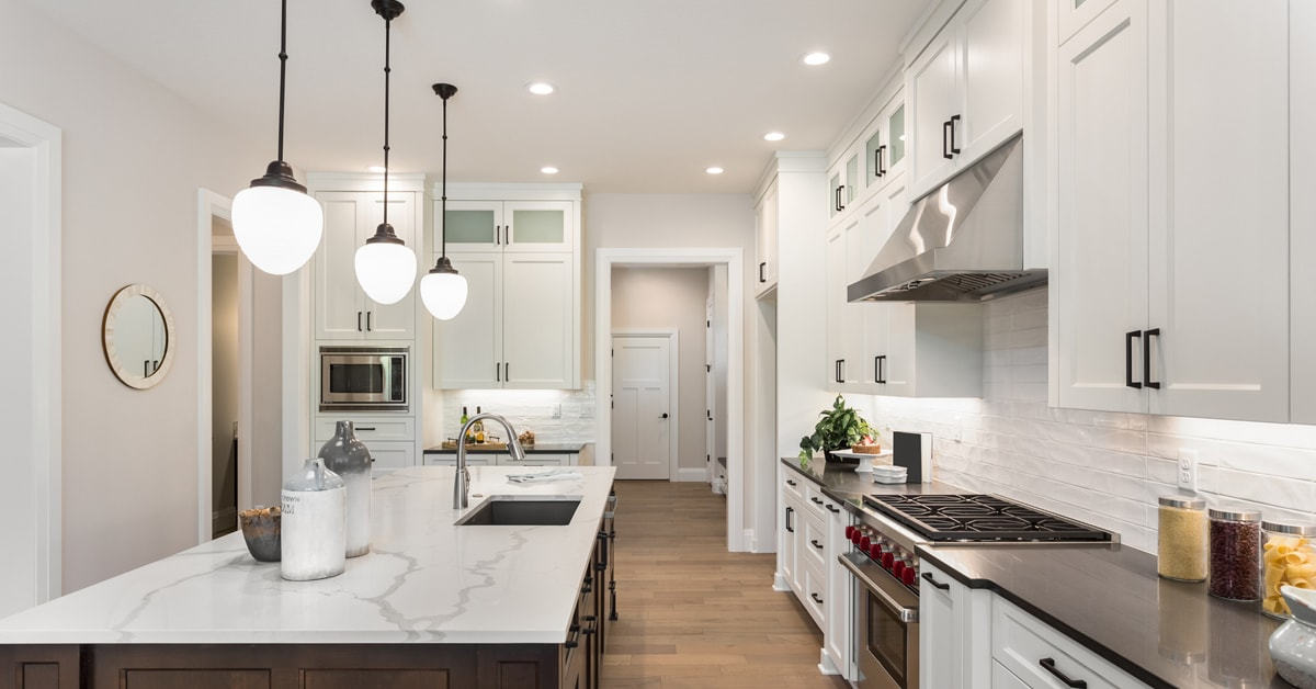 Buying Guide: Kitchen Cabinets