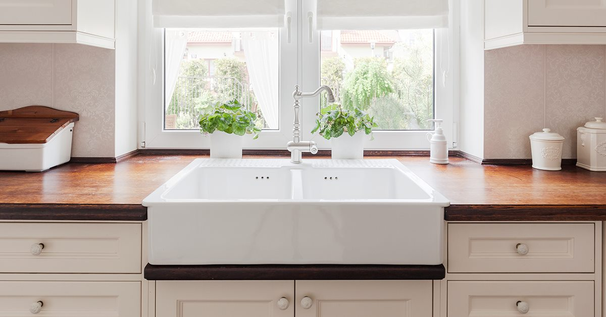 Buying Guide: Kitchen Sinks