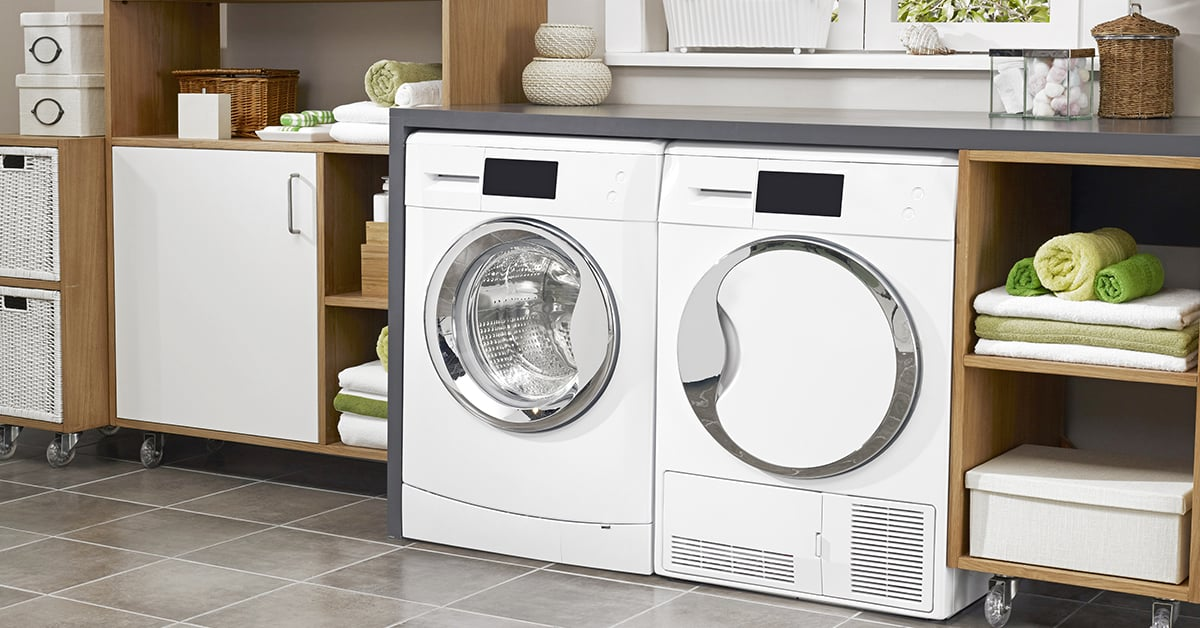 Planning a multipurpose laundry room