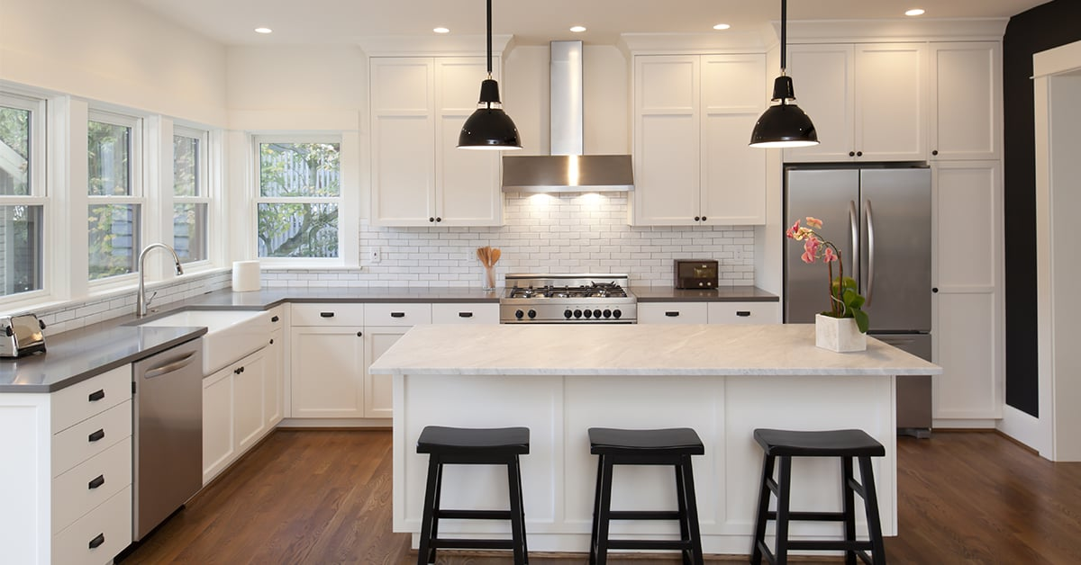 Image of: Kitchen Lighting Rona