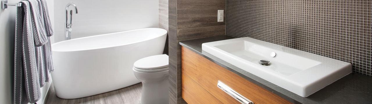 Renovating The Bathroom Where To Start Rona
