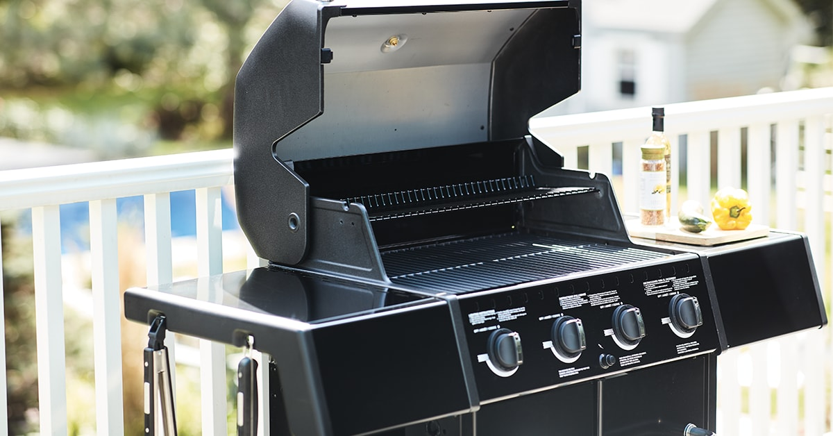 How to clean and maintain a BBQ