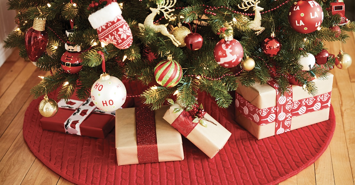 7 tips for an eco-friendly Christmas