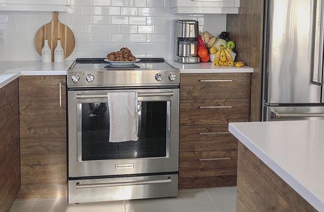 7 Tricks To Transform Kitchen Cabinets Rona