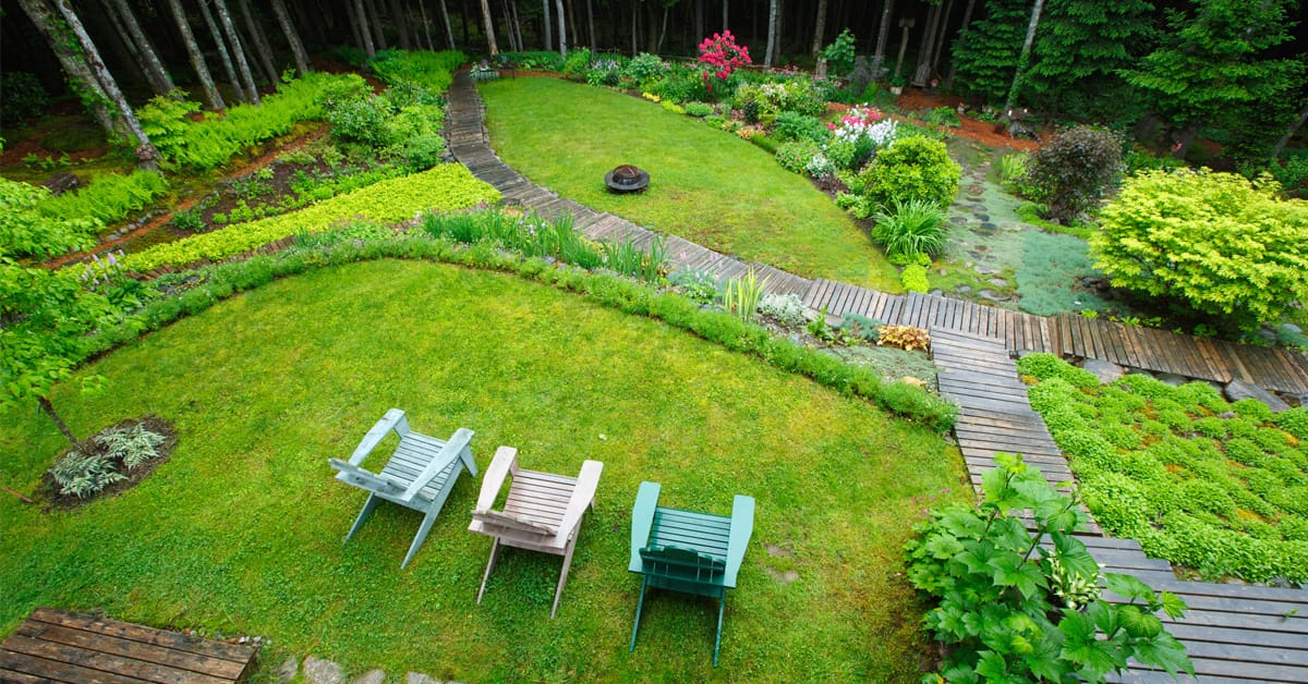 Spring outdoor maintenance : where to start