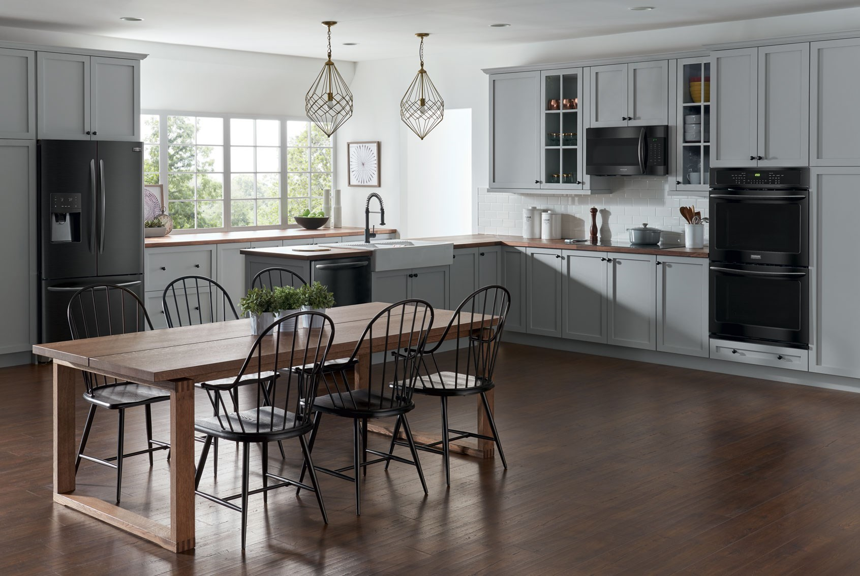 Genial Kitchen Appliances: Must Have Trends   RONA