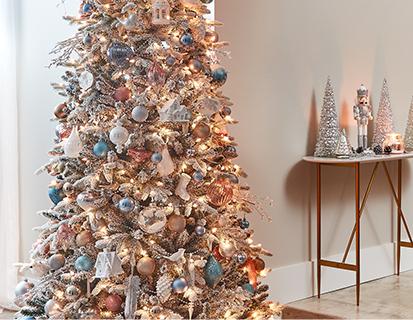 Christmas Decorations Rona