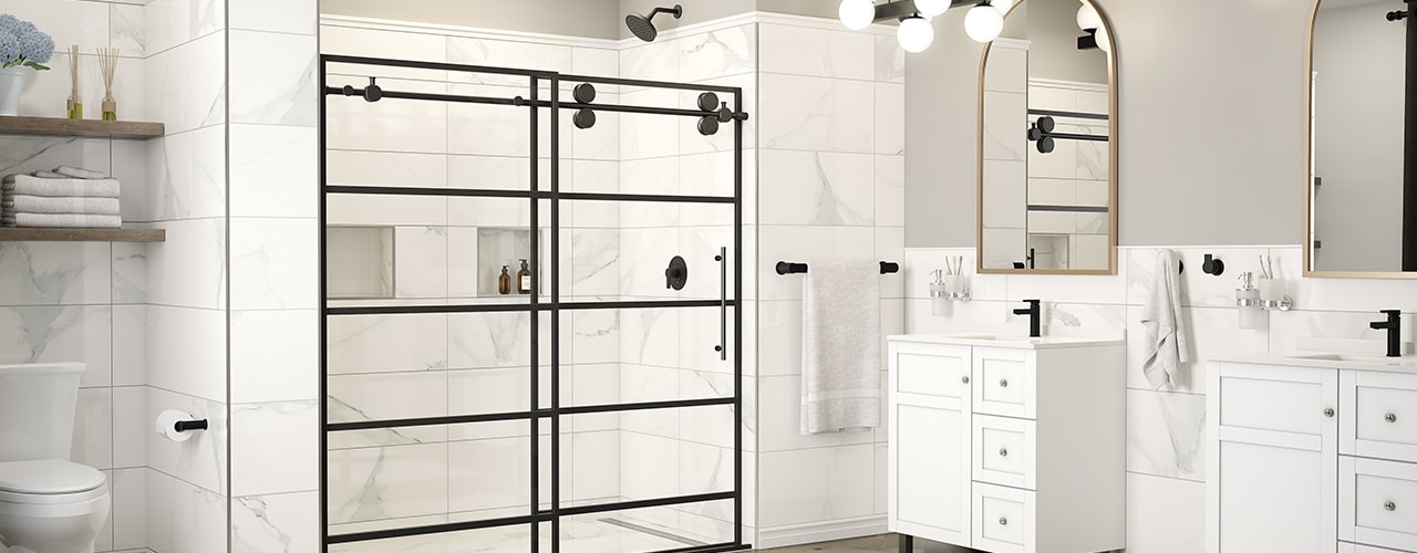 Collected Bathroom Trend