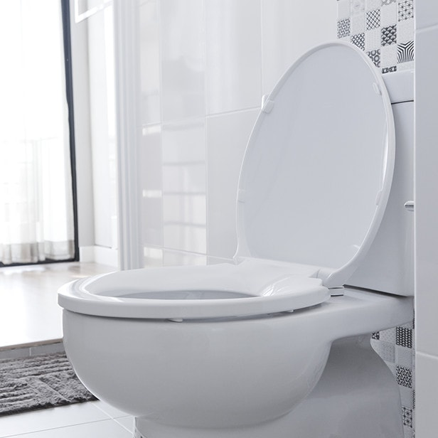 Toilets and Toilet Seats