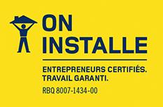 Logo Installation Services Logo Installation Services
