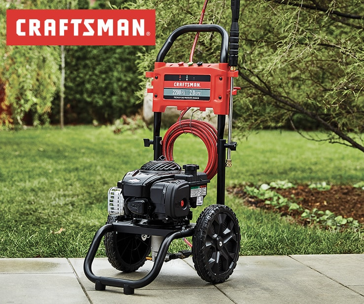 Craftsman Outdoor Power Equipment