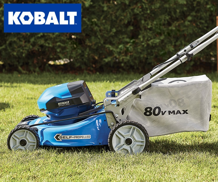 Kobalt Outdoor Power Equipment
