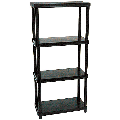 etagere metallique rona. Black Bedroom Furniture Sets. Home Design Ideas