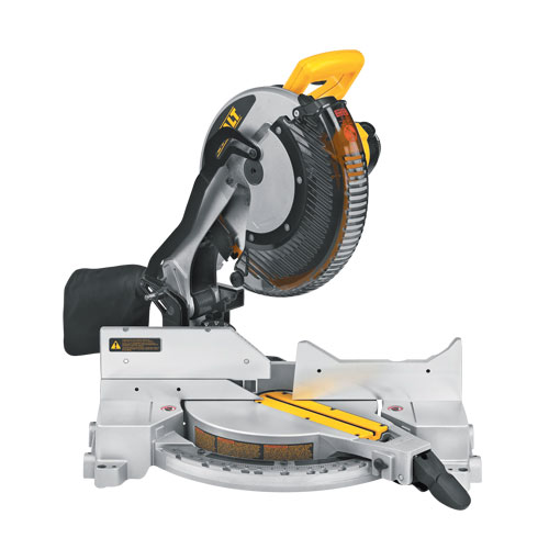 Compound Miter Saw - 12""