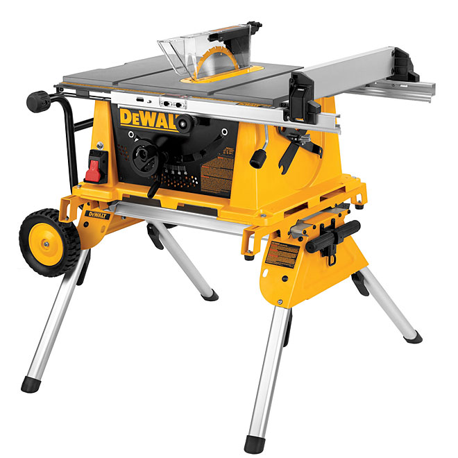 dewalt table saw lowes canada. Black Bedroom Furniture Sets. Home Design Ideas