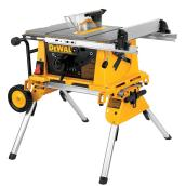 Table Saw with Stand - 10