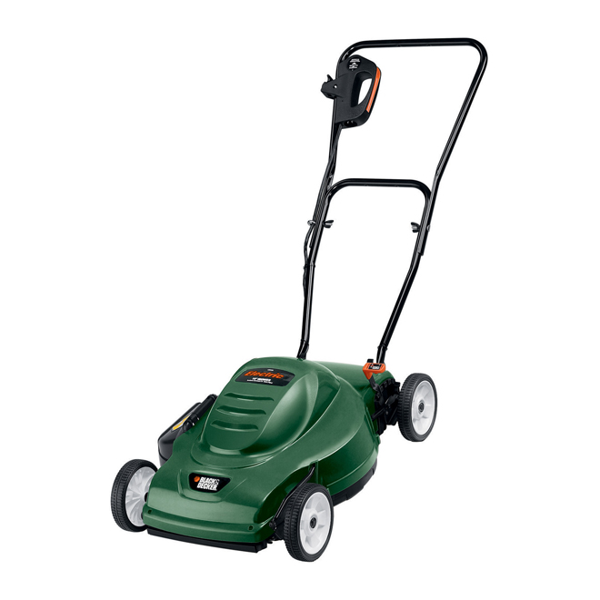 18-in Electric Lawnmower
