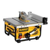 Compact Table Saw - 10