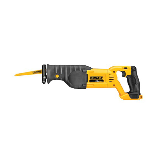 "Reciprocating Saw - Cordless - 1 1/8"" - 20 V"