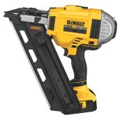Brushless Framing Nailer - Dual-Speed - 20V Max