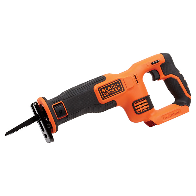 Cordless Reciprocating Saw - 20 V Max
