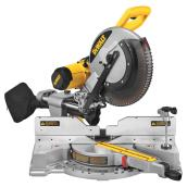 Compound Mitre Saw - Sliding - 12