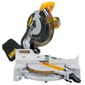 Compound Mitre Saw - 10