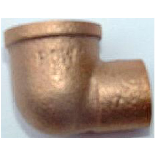 Copper 90° Elbow