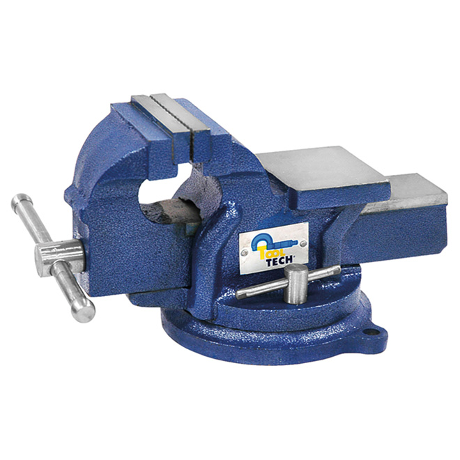 3-in Bench vise