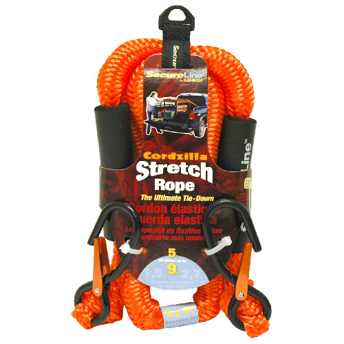 """Cordzilla""Stretch Rope"