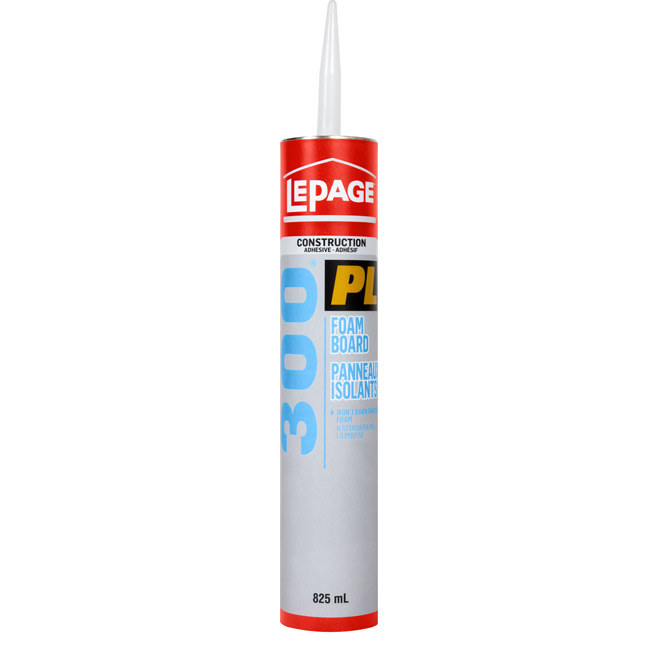 """PL 300"" Construction Adhesive"