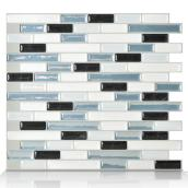 Self-Adhesive Wall Tile - Muretto Brina - 6-Pack