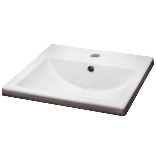Salle de bain: Lavabos | RONA