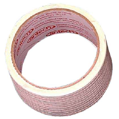 Duct Tape - 48 mm x 10 m - White