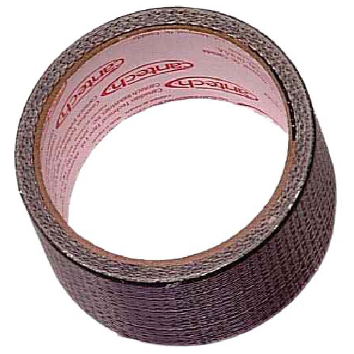 Duct Tape - 48 mm x 10 m - Black