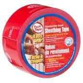 Sheating Tape - Permanent Adhesive - Red