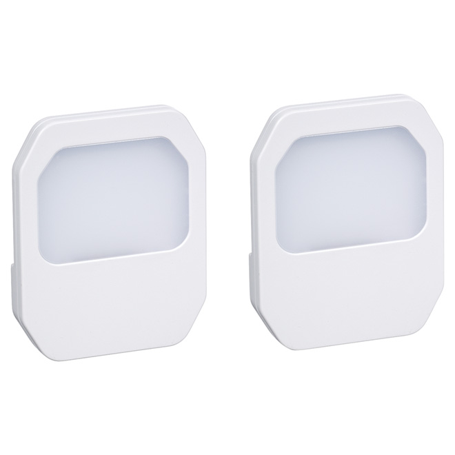 LED Always-On Night Light - 2-Pack
