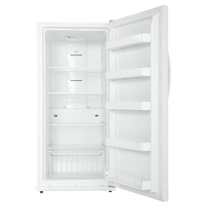 cong lateur vertical 13 8 pi blanc rona. Black Bedroom Furniture Sets. Home Design Ideas