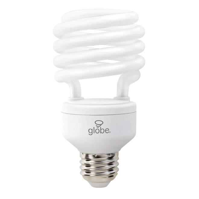 23-W Compact Fluorescent