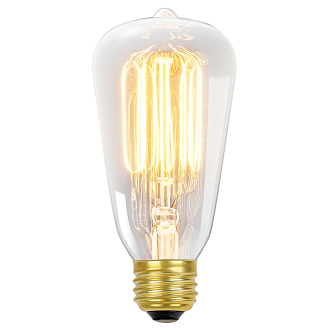 Bulb S E-26 - Dimmable - Soft White - PK1