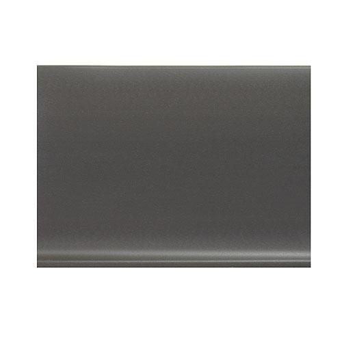 plinthe gorge en vinyle autocollante 4 po gris rona. Black Bedroom Furniture Sets. Home Design Ideas