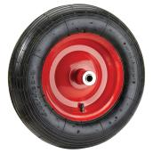 Pneumatic Wheel - 309 lbs Capacity - 16