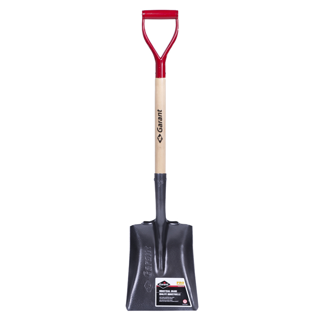 Square Shovel, 42""