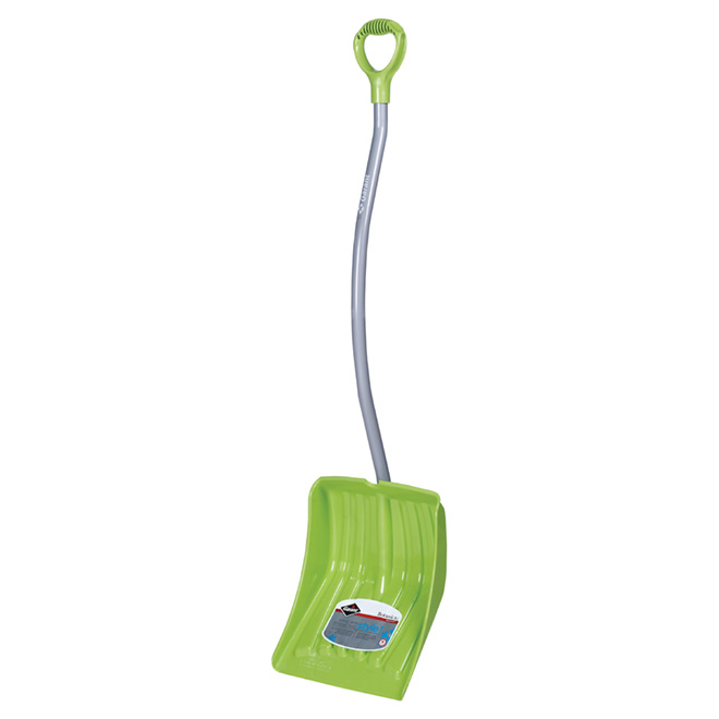 """Aqua"" Snow Shovel - 13.9"""